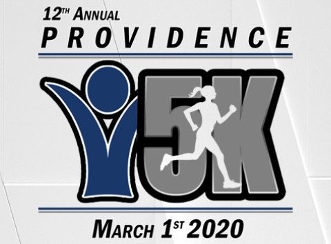 12th annual Providence 5K