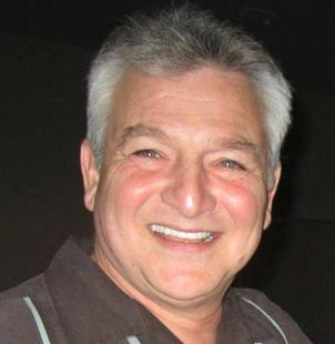 Oscar Saucedo