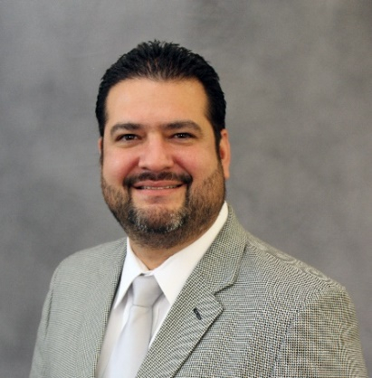 Nelson Delgado